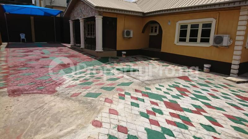 2 bedroom Flat / Apartment for rent Alaguntan, Ile tuntun Akala Express Ibadan Oyo - 1
