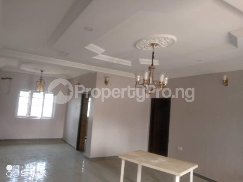 4 bedroom Flat / Apartment for rent Forthright Garden Isheri North Ojodu Lagos - 1