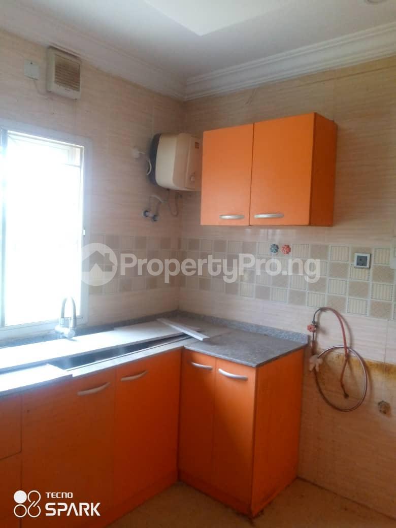 4 bedroom Flat / Apartment for rent Forthright Garden Isheri North Ojodu Lagos - 10