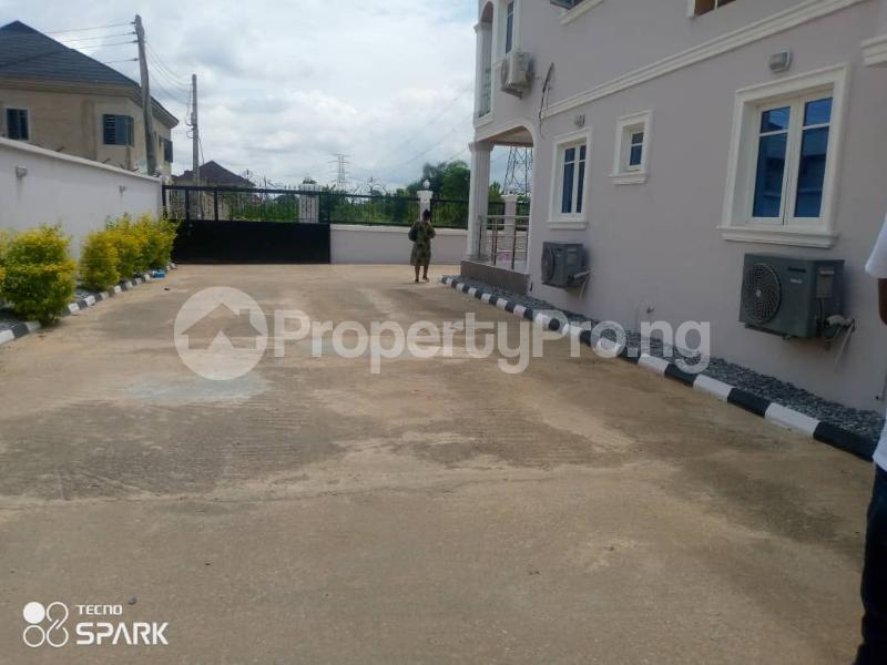 4 bedroom Flat / Apartment for rent Forthright Garden Isheri North Ojodu Lagos - 2