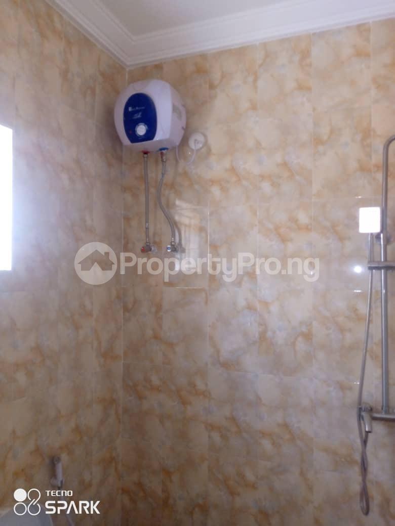 4 bedroom Flat / Apartment for rent Forthright Garden Isheri North Ojodu Lagos - 6