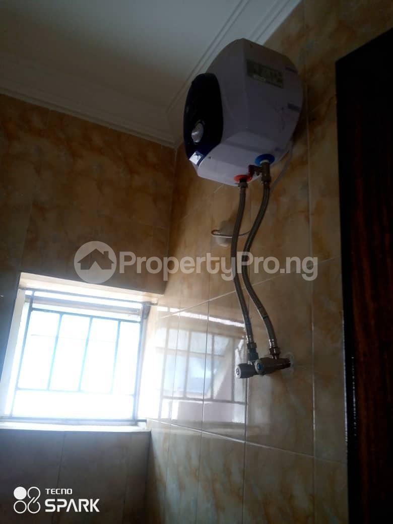 4 bedroom Flat / Apartment for rent Forthright Garden Isheri North Ojodu Lagos - 8