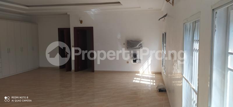 7 bedroom Detached Duplex House for sale Off Nelson Mandela crescent Asokoro Abuja - 9
