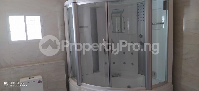 7 bedroom Detached Duplex House for sale Off Nelson Mandela crescent Asokoro Abuja - 7