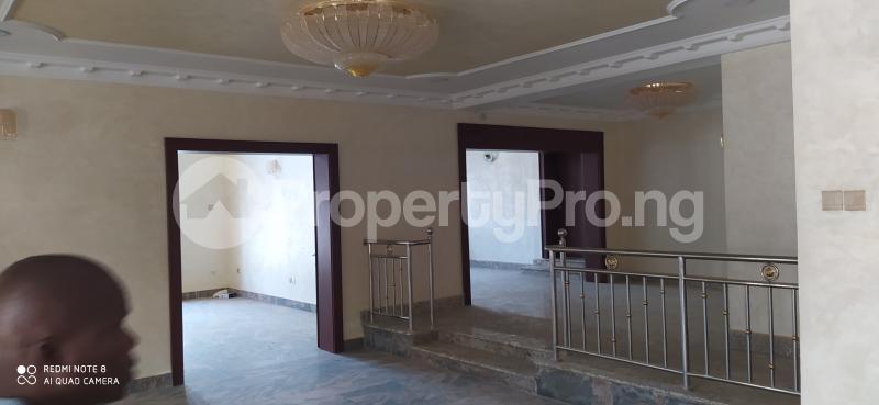 7 bedroom Detached Duplex House for sale Off Nelson Mandela crescent Asokoro Abuja - 11