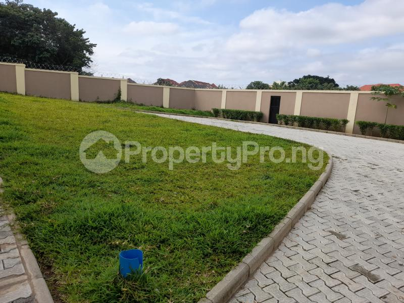 3 bedroom Flat / Apartment for rent Anyim Pius Anyim Street Wuye Abuja - 21