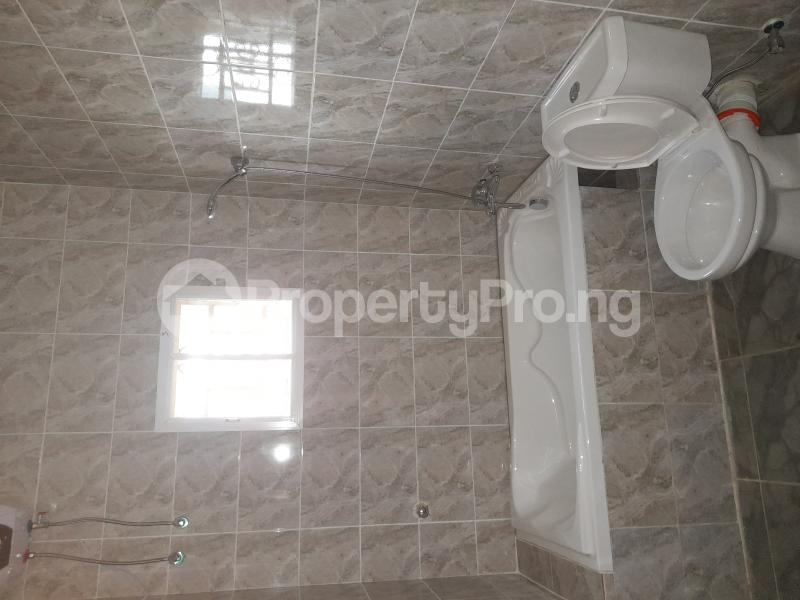 3 bedroom Flat / Apartment for rent Anyim Pius Anyim Street Wuye Abuja - 14