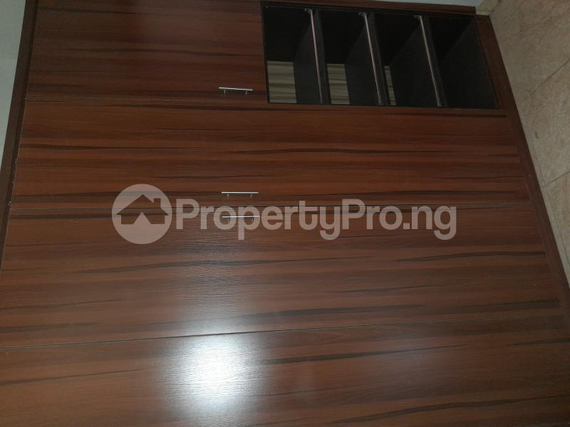 3 bedroom Flat / Apartment for rent Anyim Pius Anyim Street Wuye Abuja - 15