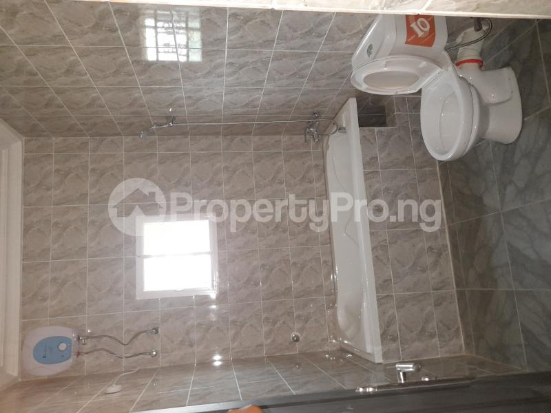 3 bedroom Flat / Apartment for rent Anyim Pius Anyim Street Wuye Abuja - 10