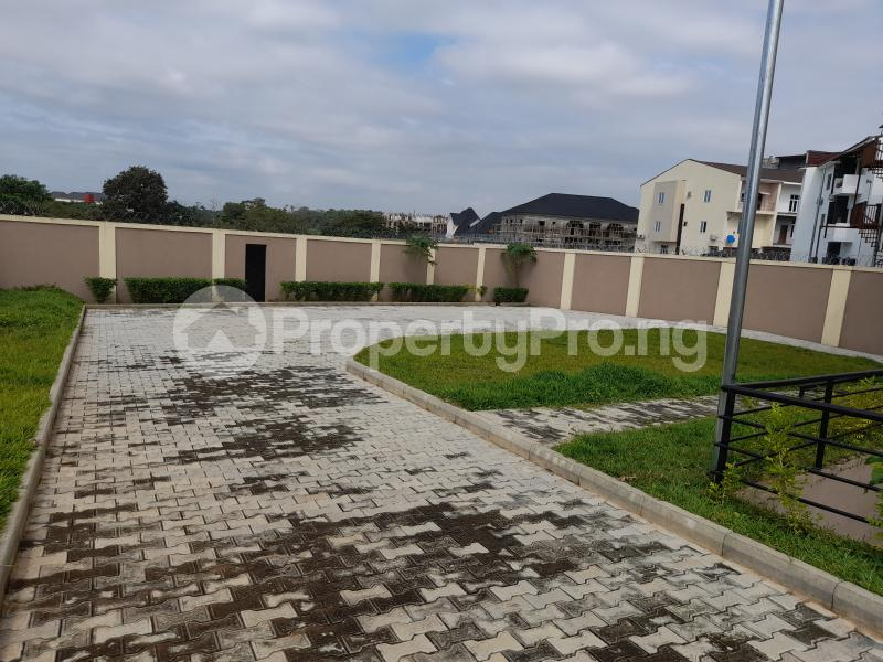 3 bedroom Flat / Apartment for rent Anyim Pius Anyim Street Wuye Abuja - 22