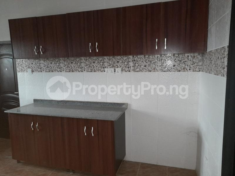 3 bedroom Flat / Apartment for rent Anyim Pius Anyim Street Wuye Abuja - 8