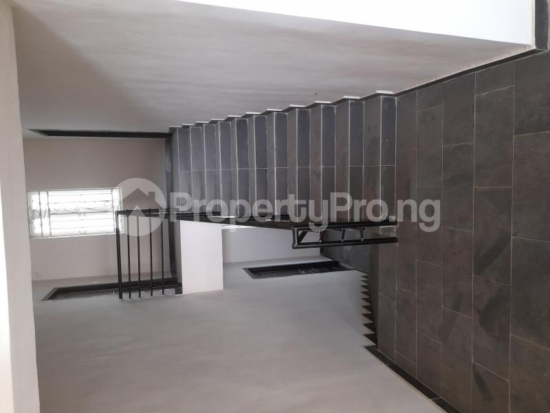 3 bedroom Flat / Apartment for rent Anyim Pius Anyim Street Wuye Abuja - 16