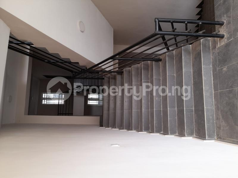 3 bedroom Flat / Apartment for rent Anyim Pius Anyim Street Wuye Abuja - 0
