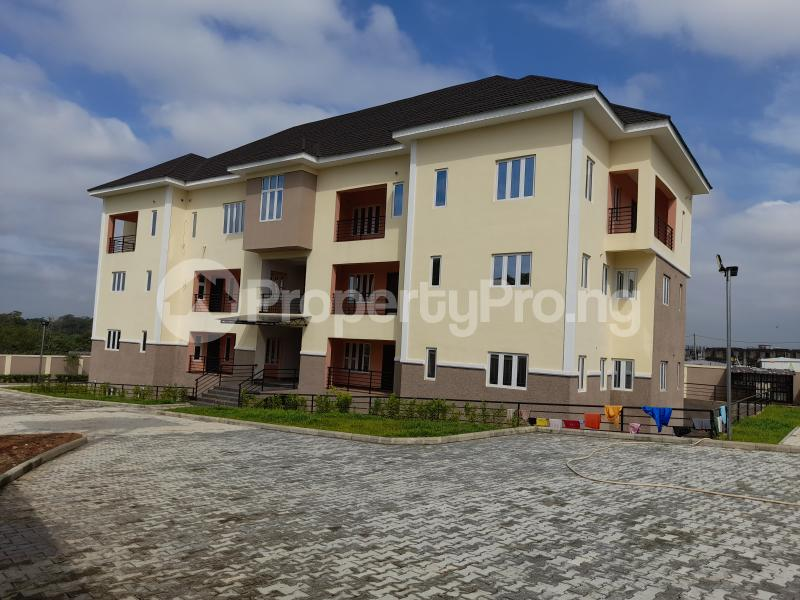 3 bedroom Flat / Apartment for rent Anyim Pius Anyim Street Wuye Abuja - 23