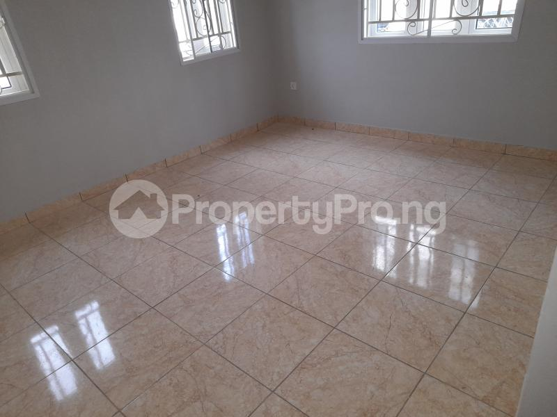 3 bedroom Flat / Apartment for rent Anyim Pius Anyim Street Wuye Abuja - 12