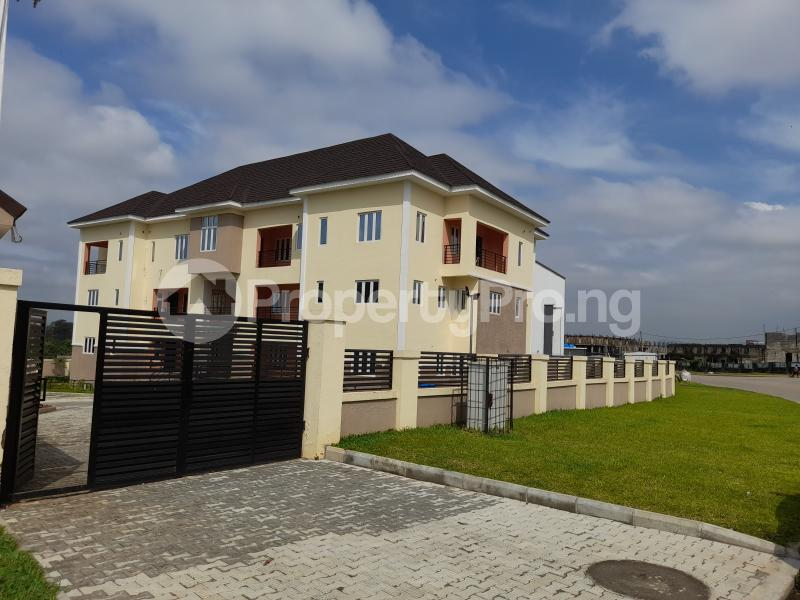 3 bedroom Flat / Apartment for rent Anyim Pius Anyim Street Wuye Abuja - 24