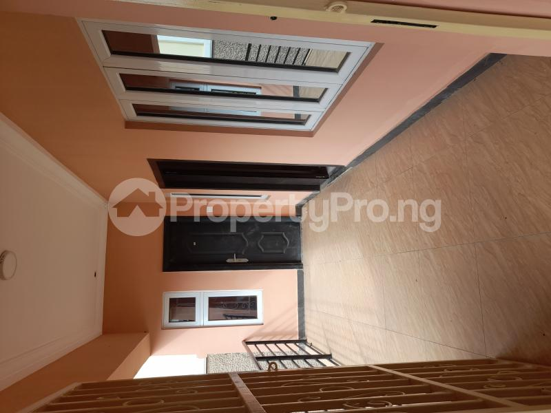 3 bedroom Flat / Apartment for rent Anyim Pius Anyim Street Wuye Abuja - 1