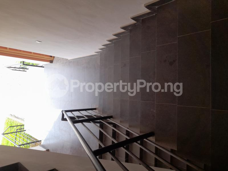3 bedroom Flat / Apartment for rent Anyim Pius Anyim Street Wuye Abuja - 17