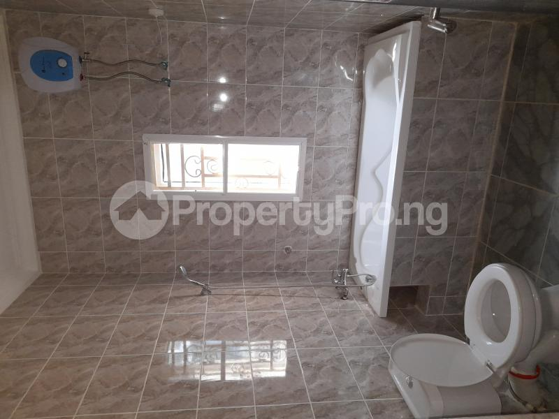 3 bedroom Flat / Apartment for rent Anyim Pius Anyim Street Wuye Abuja - 6