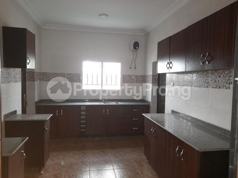 3 bedroom Flat / Apartment for rent Anyim Pius Anyim Street Wuye Abuja - 9