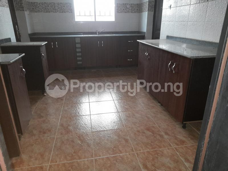 3 bedroom Flat / Apartment for rent Anyim Pius Anyim Street Wuye Abuja - 11
