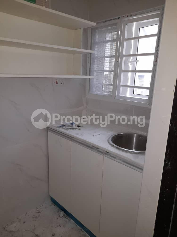 1 bedroom mini flat  Self Contain Flat / Apartment for rent PC Dike Crescent, NAF Valley Estate, Asokoro, Abuja. Asokoro Abuja - 3