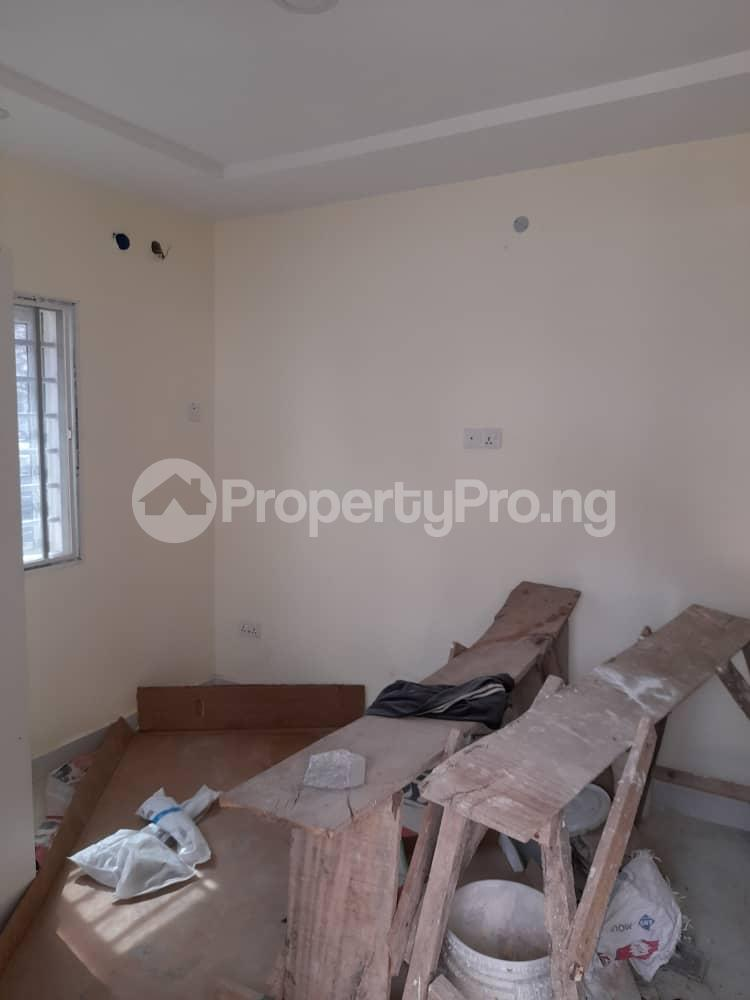1 bedroom mini flat  Self Contain Flat / Apartment for rent PC Dike Crescent, NAF Valley Estate, Asokoro, Abuja. Asokoro Abuja - 6