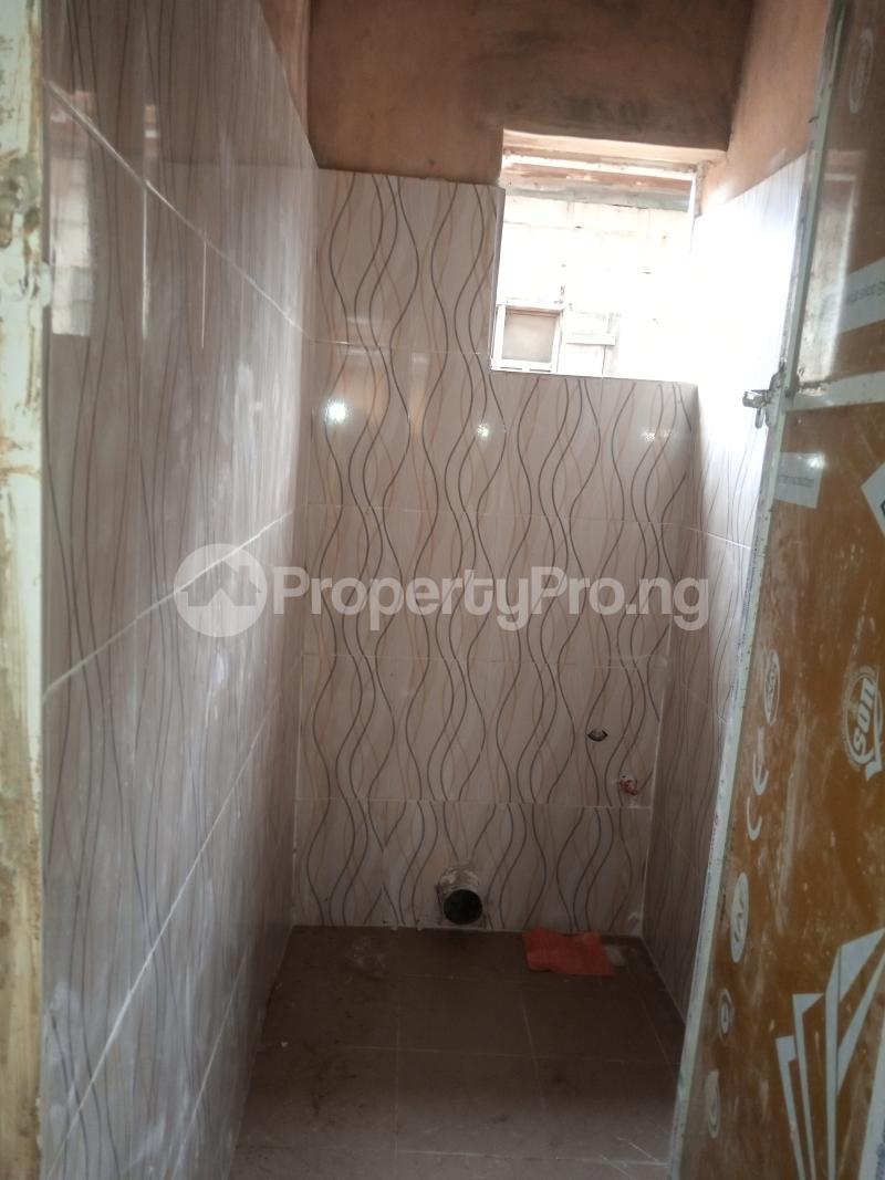 1 bedroom mini flat  Self Contain Flat / Apartment for rent Agboyi road Alapere Ketu Alapere Kosofe/Ikosi Lagos - 2