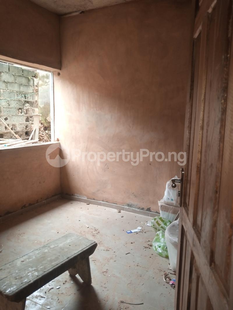 1 bedroom mini flat  Self Contain Flat / Apartment for rent Agboyi road Alapere Ketu Alapere Kosofe/Ikosi Lagos - 0