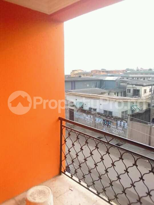 2 bedroom Flat / Apartment for rent Agege Lagos - 4