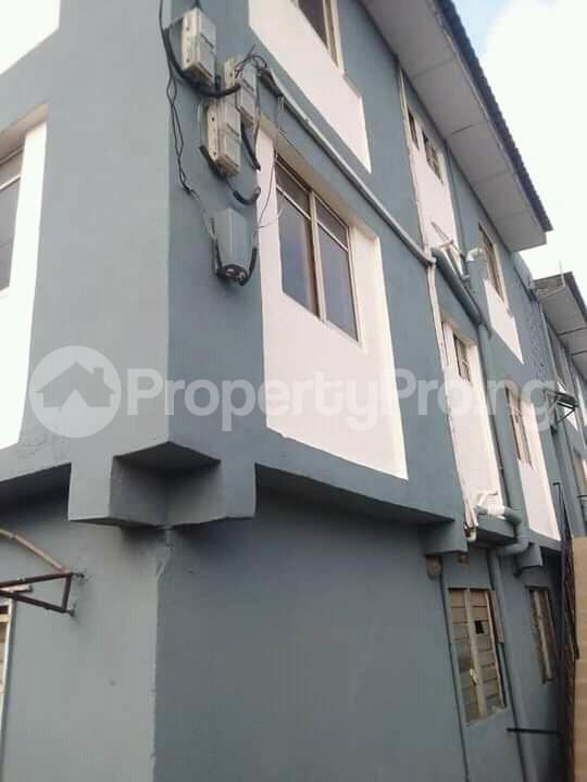 2 bedroom Flat / Apartment for rent Agege Lagos - 0