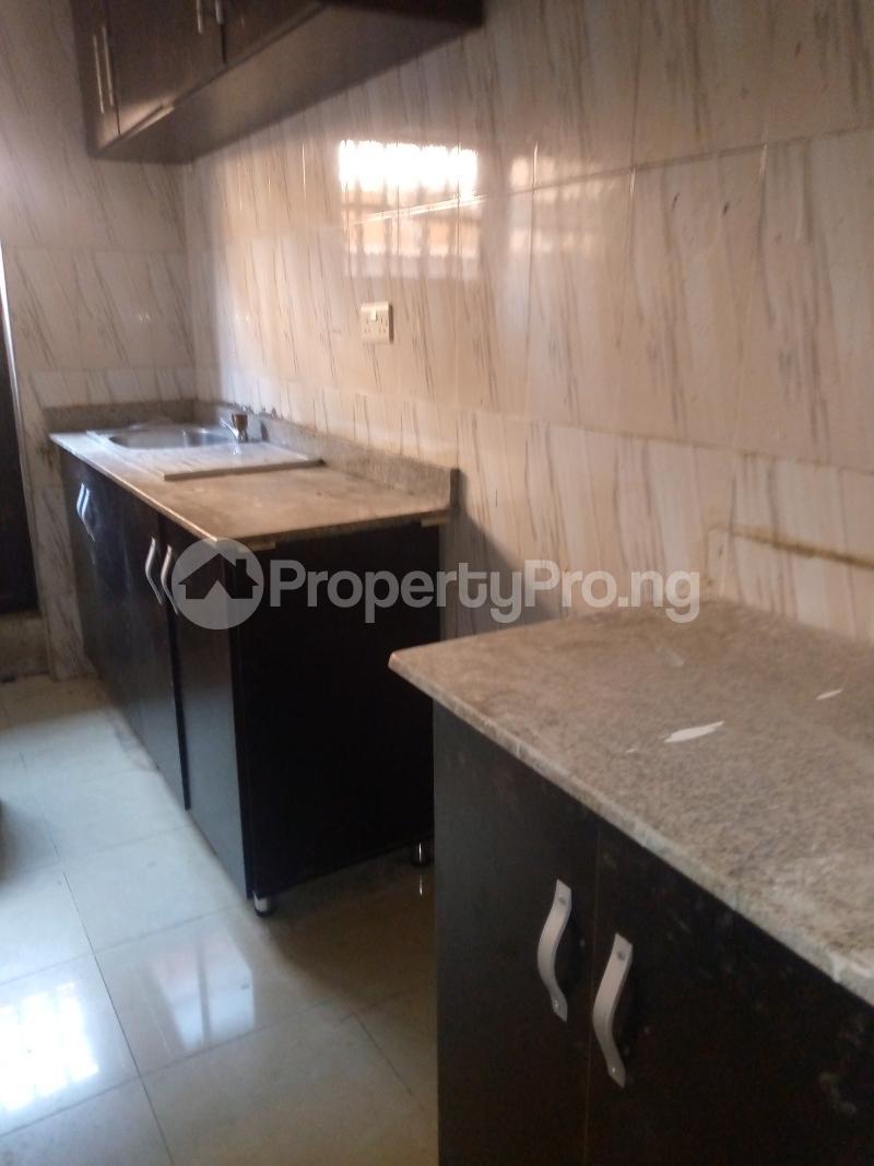 3 bedroom Studio Apartment Flat / Apartment for rent Ogudu Gra Phase1 Ogudu GRA Ogudu Lagos - 4