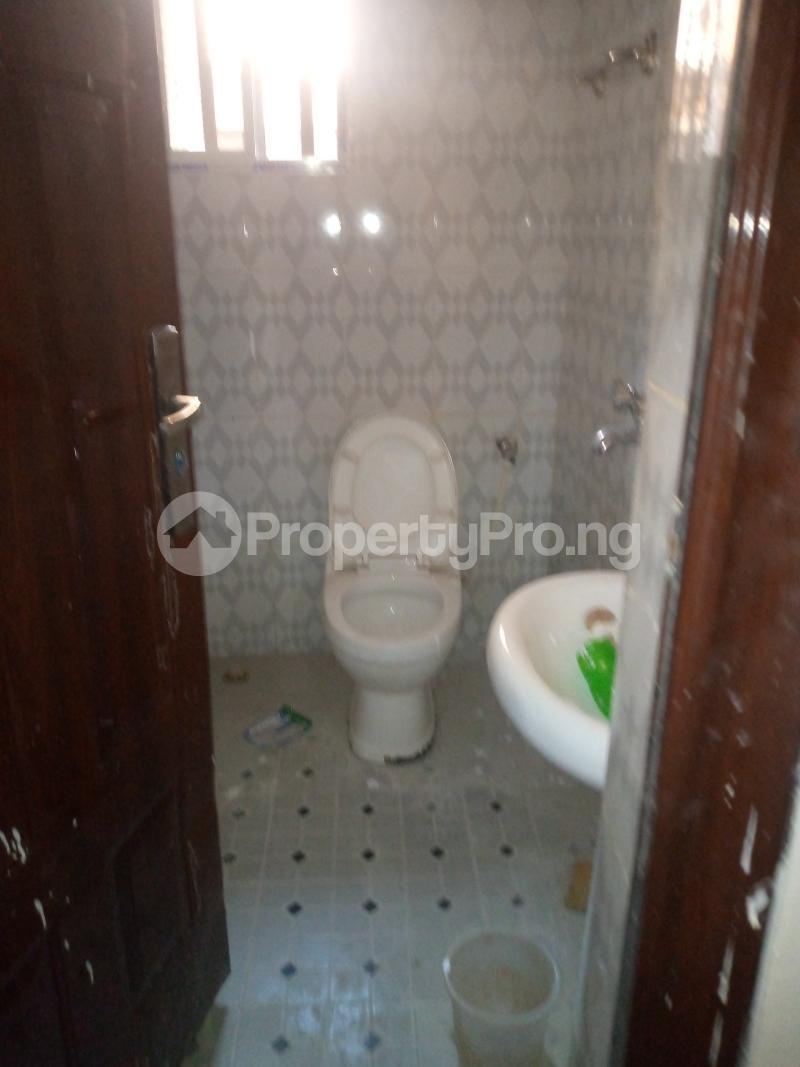 3 bedroom Studio Apartment Flat / Apartment for rent Ogudu Gra Phase1 Ogudu GRA Ogudu Lagos - 1