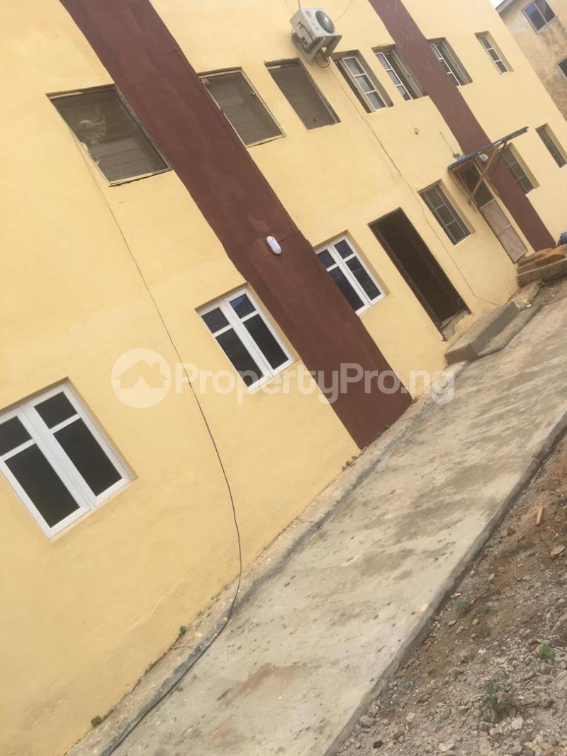 3 bedroom Flat / Apartment for rent Abesan Estate Ipaja road Ipaja Lagos - 2