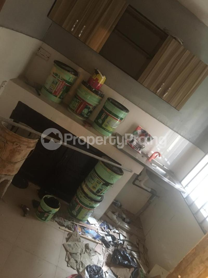 3 bedroom Flat / Apartment for rent Abesan Estate Ipaja road Ipaja Lagos - 3