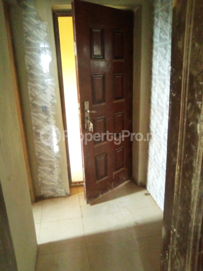 2 bedroom Mini flat for rent Isawo Road Agric Ikorodu Agric Ikorodu Lagos - 1