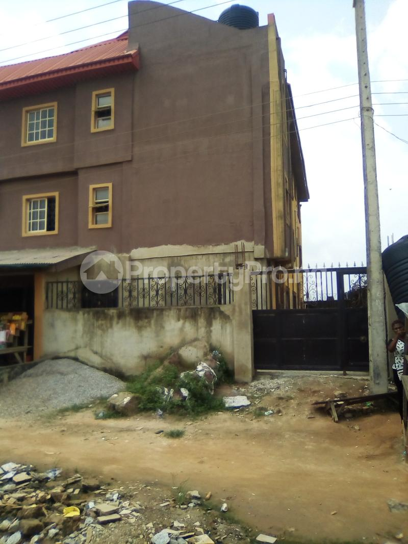 2 bedroom Mini flat for rent Isawo Road Agric Ikorodu Agric Ikorodu Lagos - 3