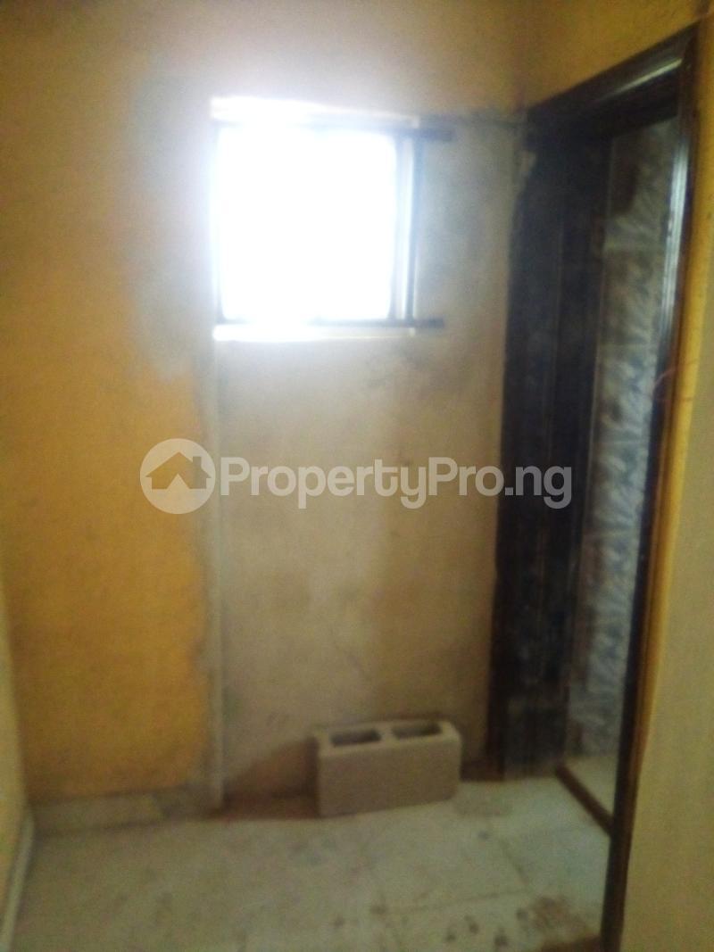 2 bedroom Mini flat for rent Isawo Road Agric Ikorodu Agric Ikorodu Lagos - 2