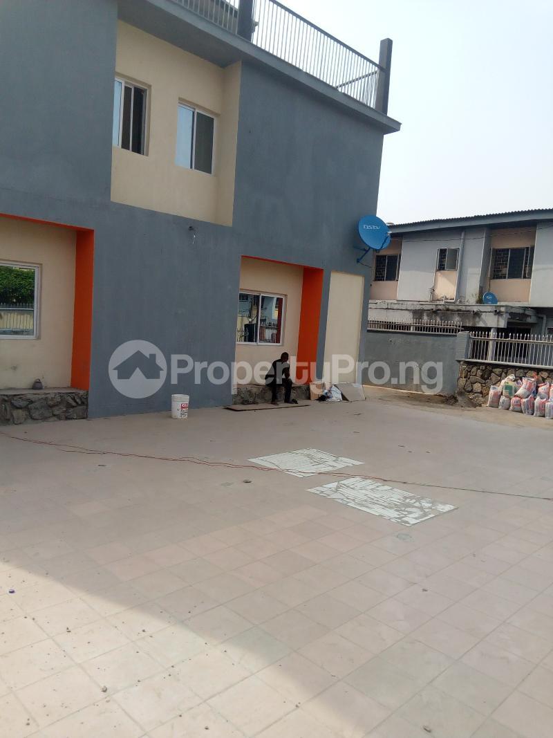 1 bedroom mini flat  Flat / Apartment for rent Alhaji Tokan Alaka Estate Surulere Lagos - 3