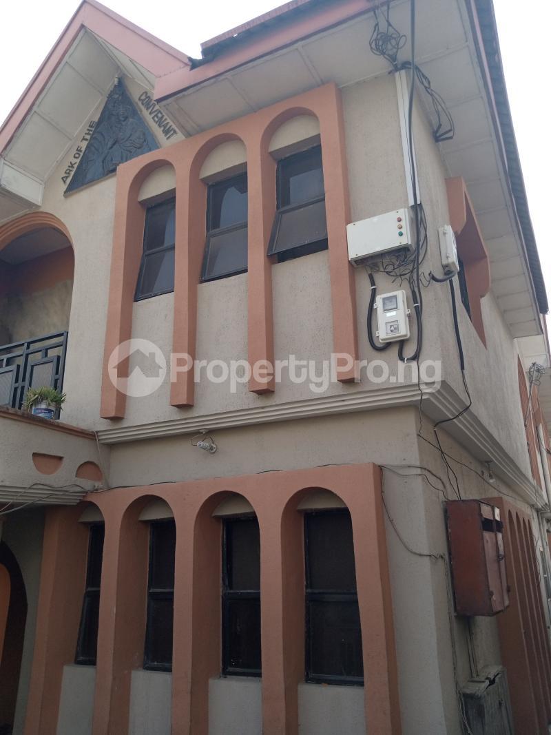 3 bedroom Detached Duplex for rent ... Ogudu-Orike Ogudu Lagos - 3