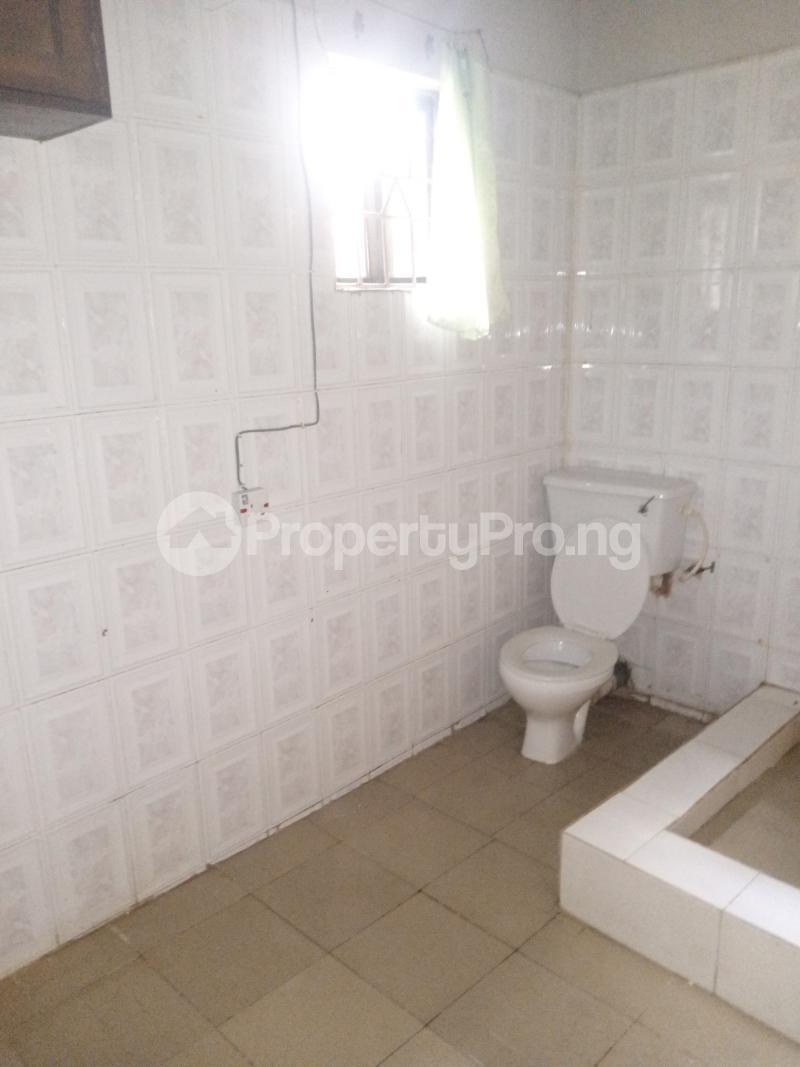 3 bedroom Detached Duplex for rent ... Ogudu-Orike Ogudu Lagos - 5