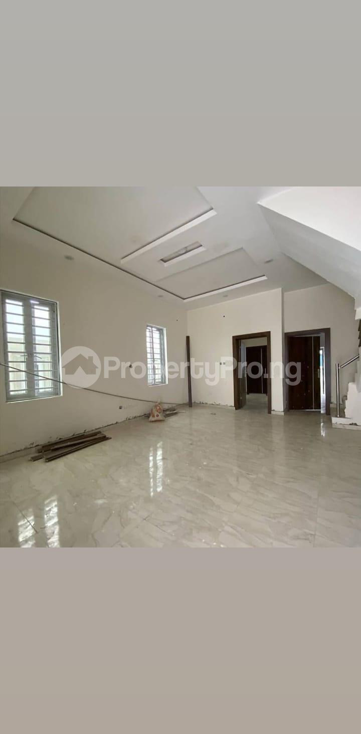 3 bedroom Terraced Duplex for sale 2nd Toll Gate Chevron Lekki Phase 2 Lekki Lagos - 1