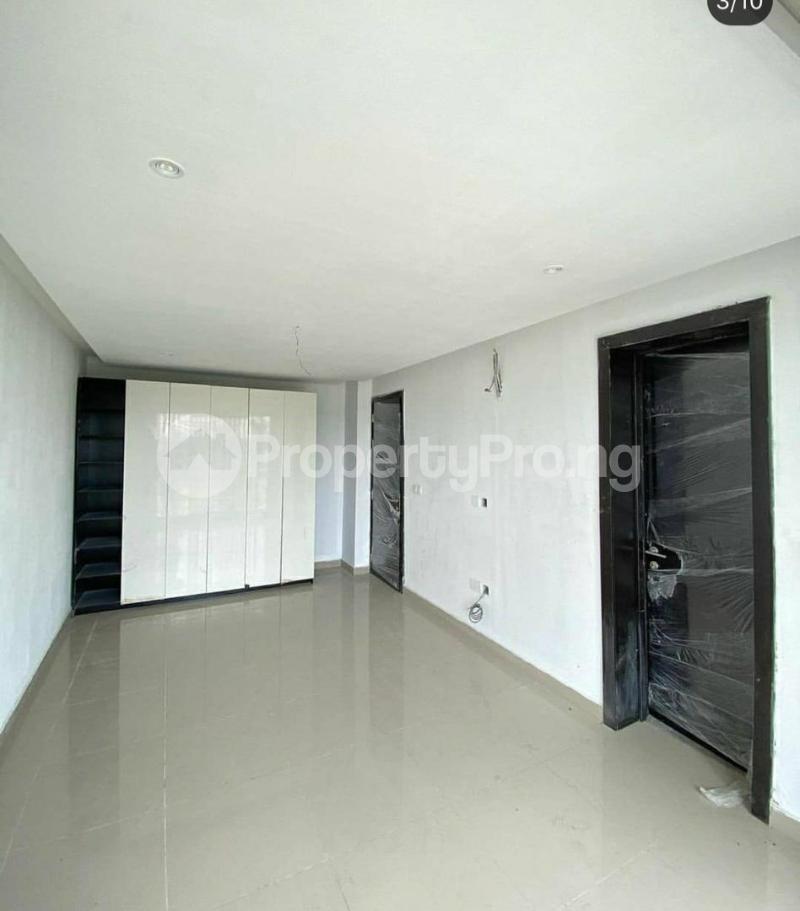 3 bedroom Terraced Duplex for sale 2nd Toll Gate Chevron Lekki Phase 2 Lekki Lagos - 5