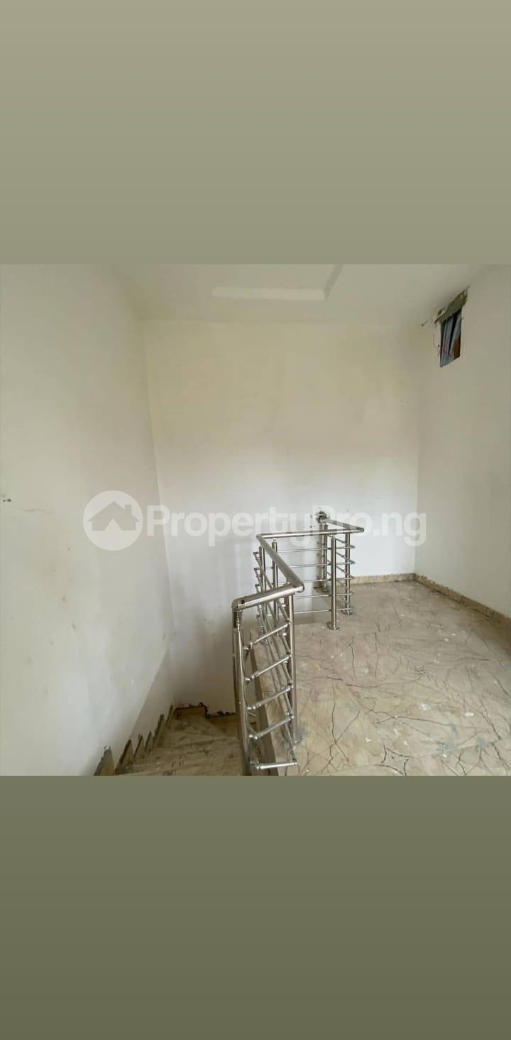 3 bedroom Terraced Duplex for sale 2nd Toll Gate Chevron Lekki Phase 2 Lekki Lagos - 4