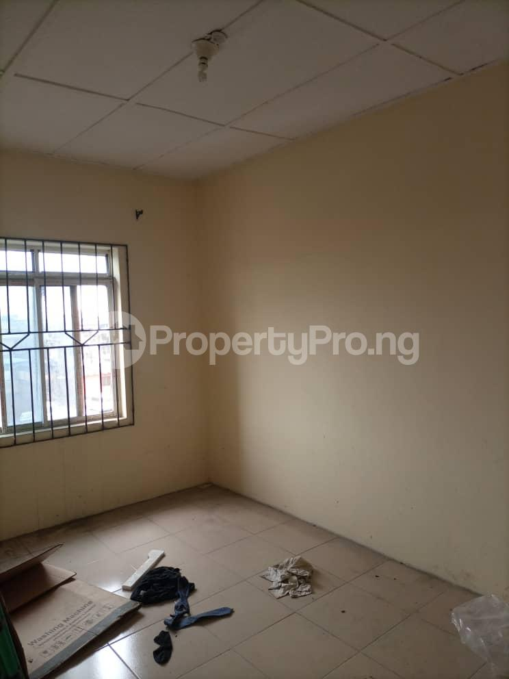2 bedroom Flat / Apartment for rent Alagomeji Yaba Lagos - 1