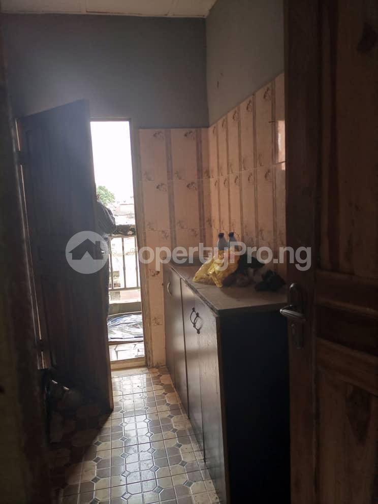 2 bedroom Flat / Apartment for rent Alagomeji Yaba Lagos - 4
