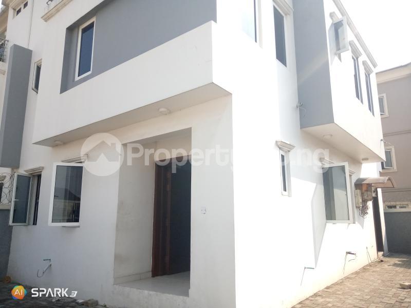 4 bedroom Semi Detached Duplex House for rent Freedom way lekki  Lekki Phase 1 Lekki Lagos - 0
