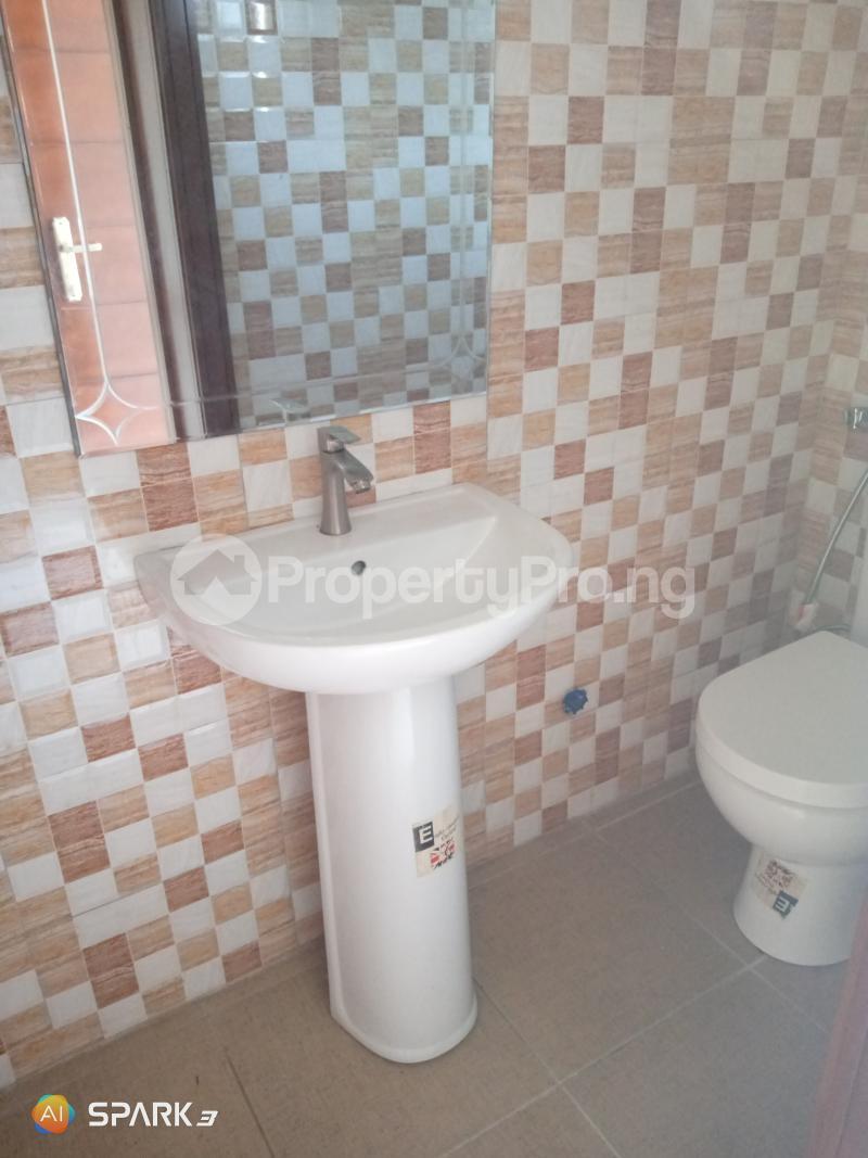4 bedroom Semi Detached Duplex House for rent Freedom way lekki  Lekki Phase 1 Lekki Lagos - 2