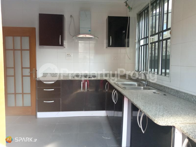 4 bedroom Semi Detached Duplex House for rent Freedom way lekki  Lekki Phase 1 Lekki Lagos - 4