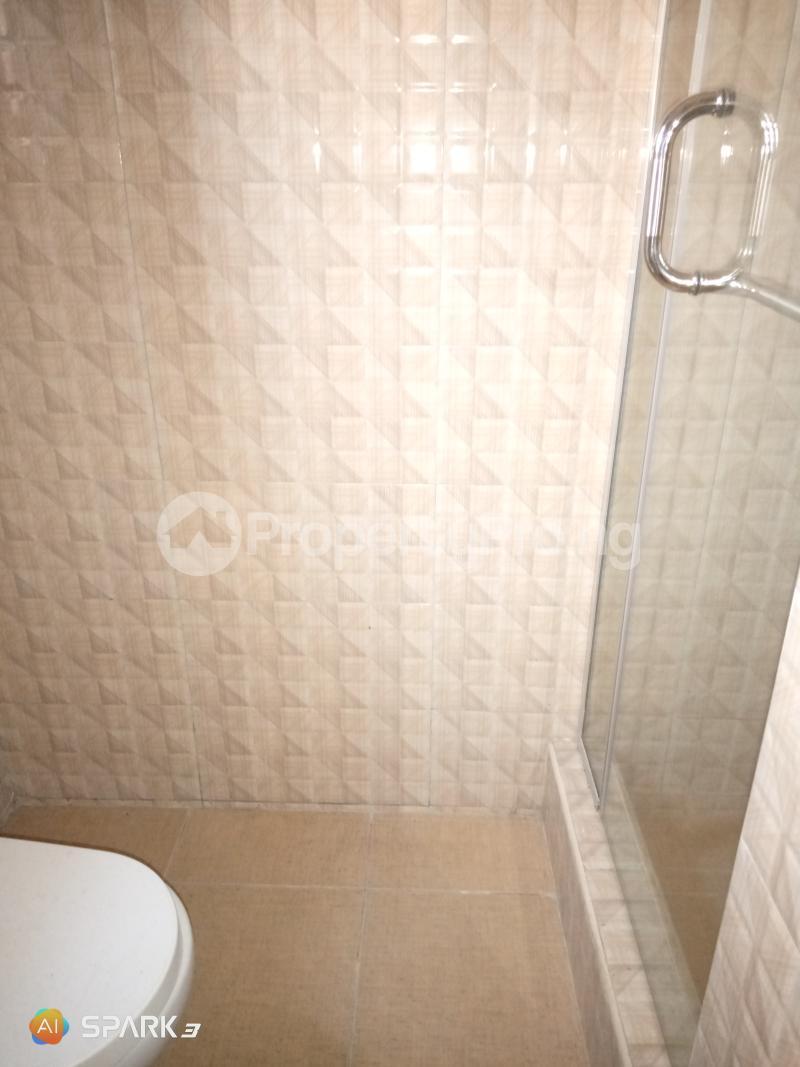 4 bedroom Semi Detached Duplex House for rent Freedom way lekki  Lekki Phase 1 Lekki Lagos - 7